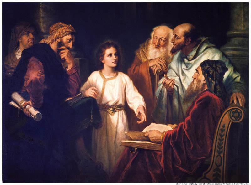 Jesus-Temple-mormon