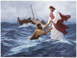Jesus-Walk-Water-Mormon