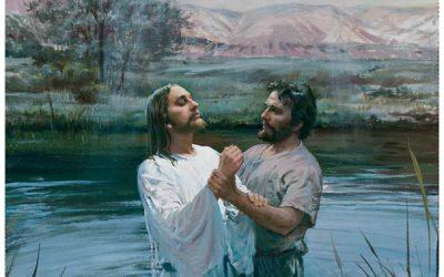 ¿Quién fue Juan el Bautista?
