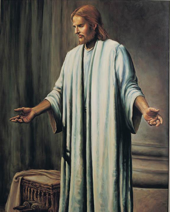 Superar el miedo: Tener fe en Jesucristo