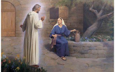 Elizabet: testigo del nacimiento de Cristo