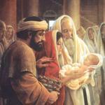 Una luz a los gentiles - Greg Olsen Mormon