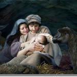 La Navidad - Liz Lemon Swindle Mormon