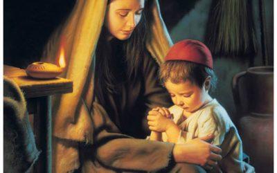 ¿Podemos confiar en las historias apócrifas de los primeros años de Jesús?