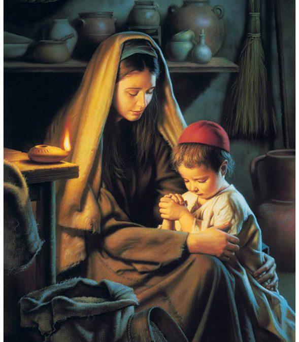 ¿Por qué hay tantas Marías en el Nuevo Testamento?