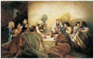 Apostles Jesus Christ Mormon