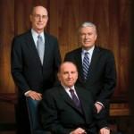 La Primera Presidencia Mormon