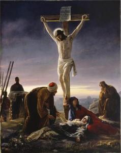 Crucifixion-Jesus-Christ-mormon