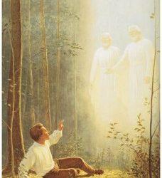 ¿Por qué Dios el Padre no se muestra?