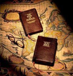 El mundo o la Palabra de Dios: ¿qué ocupa nuestras mentes?