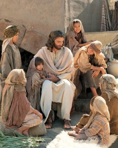 mormon-jesus-Children