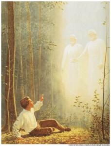 primera-visión-josé-smith-mormón