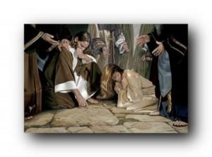 El perdón de Jesús Mormon