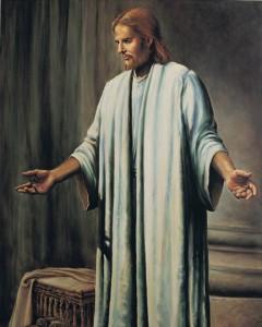 Jesucristo Mormon
