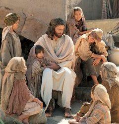 El Señor de todo es el siervo de todos: Cristo y el servicio
