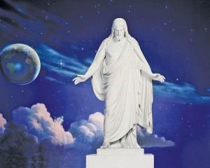 Cristo-mormón