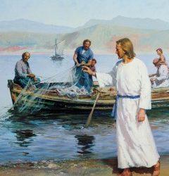 Cómo se acercan los mormones a Jesucristo
