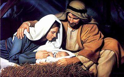 Jesús el Mesías Prometido