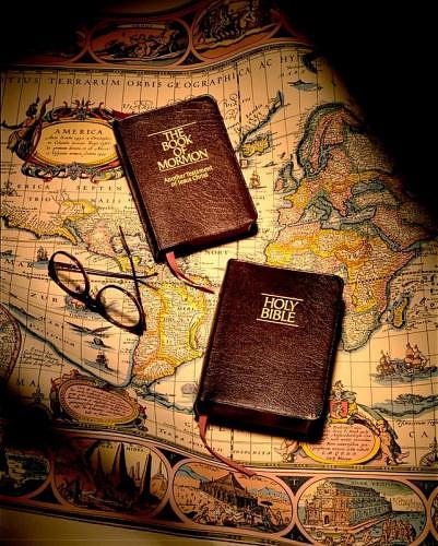 Bible-book-Mormon