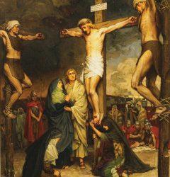 Lo que la Gracia de Jesucristo hace por mí