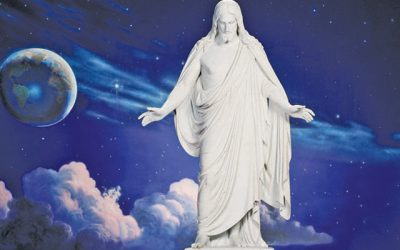 Superar la ansiedad y la depresión: La gracia de Jesucristo