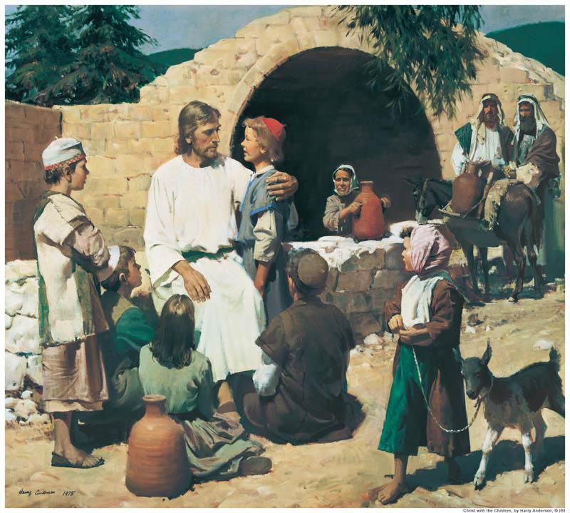 jesus-Christ-Children-mormon