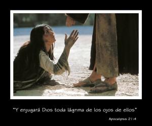 Cita Biblia Amor de Cristo Mormon