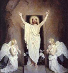 La Resurrección: tanto para el justo como para el injusto