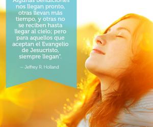 Mormonismo Responde: ¿Cómo Dios contesta nuestras oraciones?