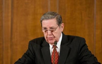 Restauración vs Reforma: Apóstol mormón se dirige a Harvard