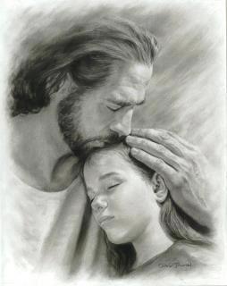 El amor puro de Cristo