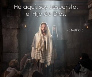 Jesucristo: Siempre lleno de conocimiento y sabiduría