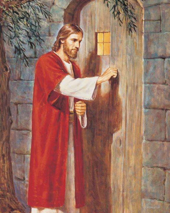 Vencer el miedo con la fe en Jesucristo