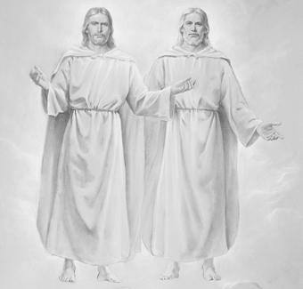 ¿Cuál es su posición? La Trinidad de los mormones
