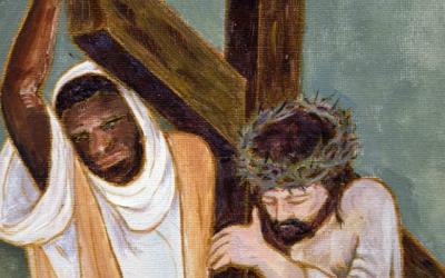 Aceptar ayuda: Una virtud cristiana